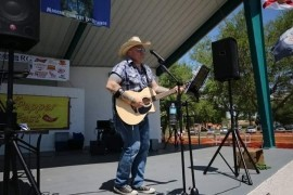John Johnson  - Guitar Singer - Florida