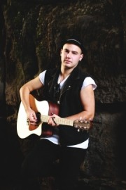Tyler Rivers  - Guitar Singer - Sydney, New South Wales