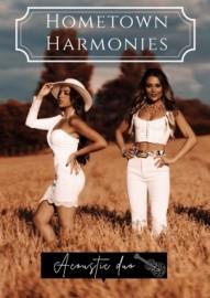 Hometown Harmonies Duo (Alicia & Abi) Pop/Soul/Country/Rnb  - Female Singer - Birmingham, West Midlands
