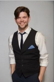 Andrew Chapman - Clean Stand Up Comedian - Toronto, Ontario