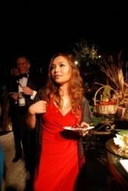 Alma Jean Leonard - Female Singer - Hong Kong, Hong Kong