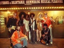 Elektrik Company - 70s Tribute Band - New York, New York