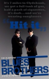Glasgow Blues Brothers Show  - Blues Brothers Tribute Band - Glasgow, Scotland