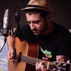 Ilija Kikiritkov - Male Singer -