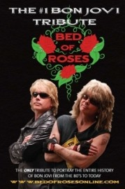 BED OF ROSES - Tribute to BON JOVI - Bon Jovi Tribute Band - Canada, Manitoba