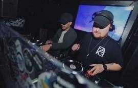 XXIV (DJ Duo) - Nightclub DJ - London