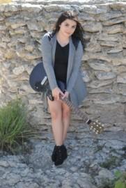 Sofi Lopez jazz - Guitar Singer - Austin, Texas