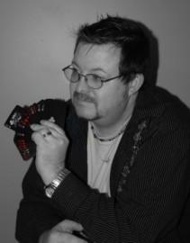 Charles Wright, Magician:Mentalist - Other Magic & Illusion Act - Atlanta, Georgia
