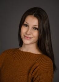 Taylor Altieri - Female Dancer - San Rafael, California