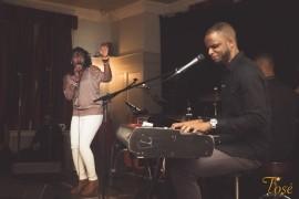 Tose + Ose - Pianist / Singer - Hertfordshire, East of England