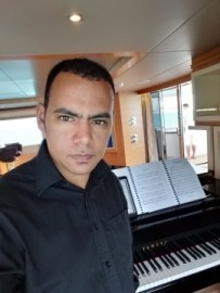 Lester Le Roux Pianist Keyboardist - Pianist / Keyboardist - South africa/paarl, Western Cape