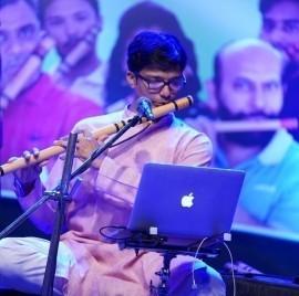 Aditya Gogte - Flutist - Pune, India