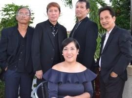 Reynaldo A.Francia - Cover Band - Muntinlupa, Philippines