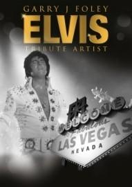 Garry J Foley - ELVIS Tribute Artist image