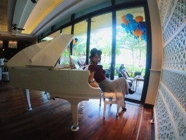 Kiyoko Matsuda - Pianist / Keyboardist - Malaysia, Auckland