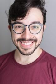 Jônatas Souza - Male Singer -