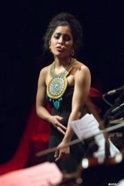 World Music Multy Style Singer - Female Singer - Caracas, Venezuela
