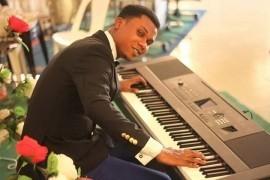 Egreat - Pianist / Keyboardist -