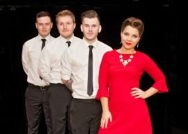 Ildi And The Hightones - Cover Band - Leicester, East Midlands