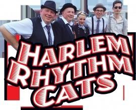 HARLEM RHYTHM CATS image