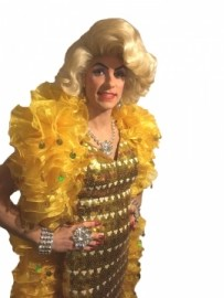 Miss Dot Com - Drag Queen Act - London, South East