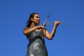 Spotlight Violin - Violinist - Hillingdon, London