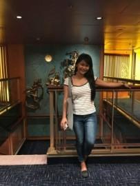 Wyne - Female Singer - Manila, Philippines