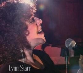 Lynn Starr - Female Singer - Kiamesha Lake, New York