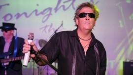 Tonight's the Night - Ireland's No.1 Rod Stewart Tribute  image