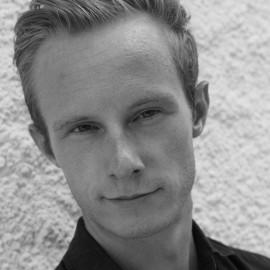 Simon Ferris - Male Singer - Belgium
