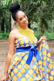 Lily Johnson - African Band - Nigeria, Nigeria