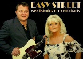 Easy Street - Duo - U.K, North of England