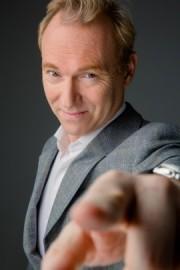 Wim Hoste - Love Beyond the SEa - Classical Singer - Dubai, United Arab Emirates