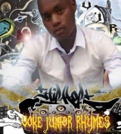 Dj vjr(voke junior rhymes) - Nightclub DJ - Nairobi, Kenya