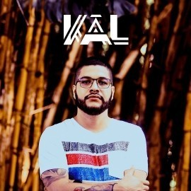 DJ Kàl - Nightclub DJ - San José, Costa Rica