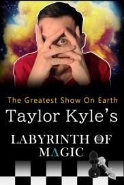 Taylor Kyle  - Close-up Magician - Coeur d'Alene, Idaho