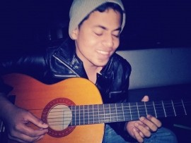 Julian - Guitar Singer - Mauritius, Mauritius