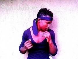 Siandaboy - Acoustic Guitarist / Vocalist - Kitale, Kenya