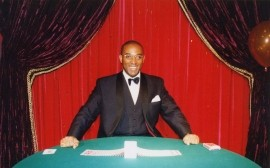 Michael Vincent - Other Magic & Illusion Act - London, East of England