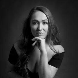 Ellen Candeland - Female Dancer - Moreton, North West England