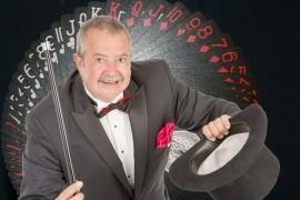 Magic Bob - Close-up Magician - Birmingham, Midlands