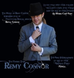Remy Connor image