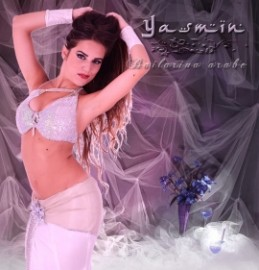 Yasmin - Belly Dancer - Buenos Aires, Argentina