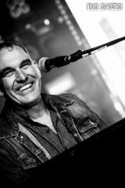 Johnny Fingers - Pianist / Keyboardist - Cheltenham, South West