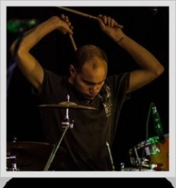 Sebastian  - Drummer - South Africa, Western Cape