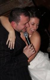 Marcus Keith Wedding Singer & DJ image