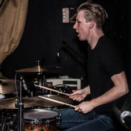 Jacob Naylor - Drummer - UK, North of England