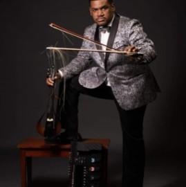 Richmond Punch International Violinist  - Violinist - Atlanta, Georgia
