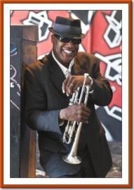 The Jazz Whisperer - Charles Buddy Love - Multi-Instrumentalist - Milwaukee, Wisconsin