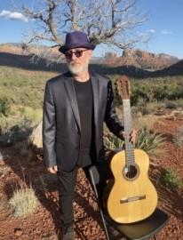 Michael Lucarelli - Classical / Spanish Guitarist - Sedona, Arizona